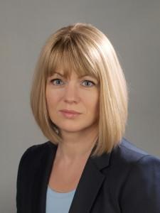 Natalia Zaborovska